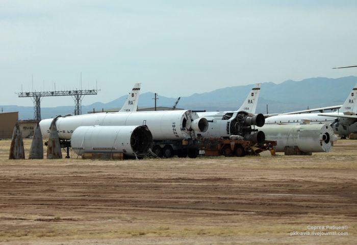 Экскурсия по авиационной столице США (59 фото)