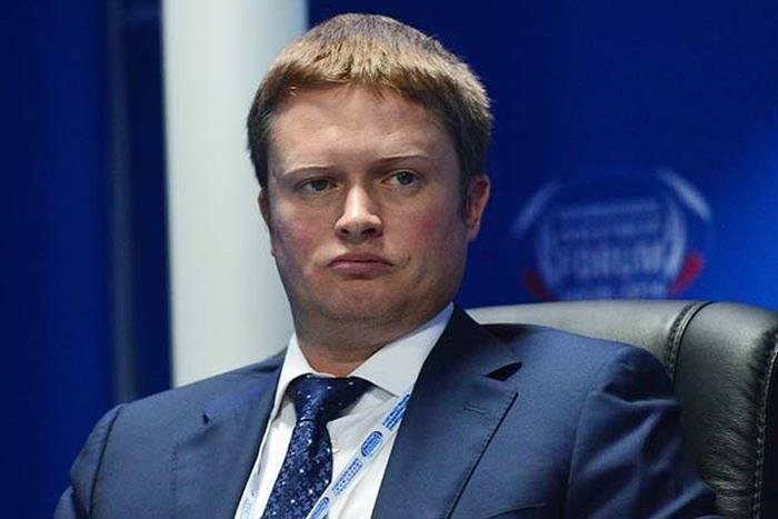 Сын Сергея Иванова погиб во время отпуска в ОАЭ (5 фото)