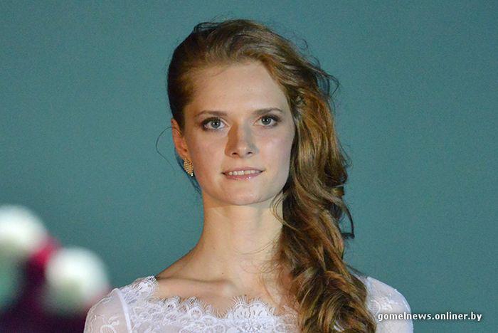 Как прошел конкурс красоты «Мисс Гомель - 2014» (49 фото)