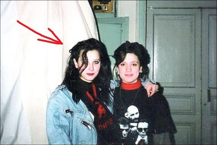 Неформалы 20 лет спустя (28 фото)