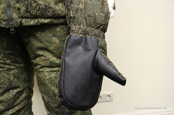 Плюсы и минусы новой формы военнослужащих ВКПО (15 фото)