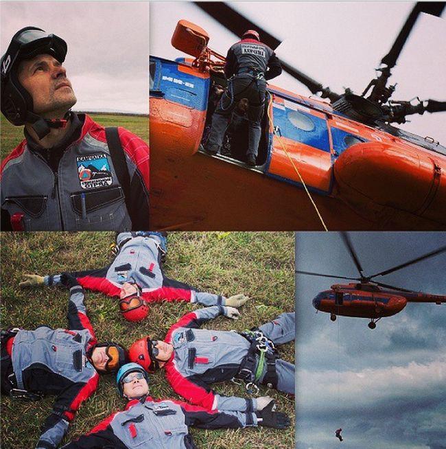 Instagram МЧС России (40 фото)
