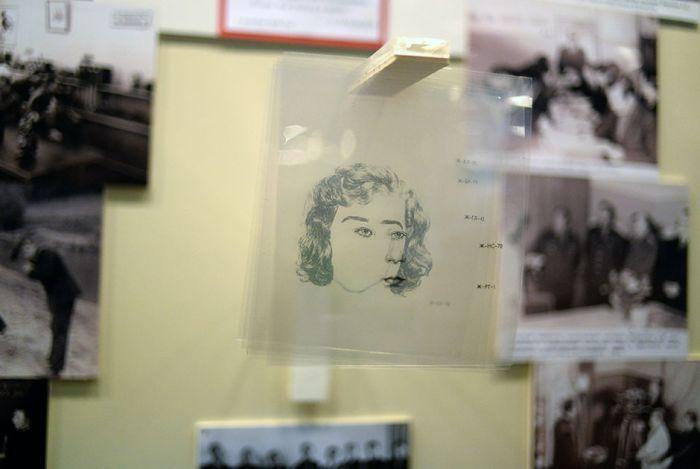 Экспозиция Центрального музея МВД России (20 фото)