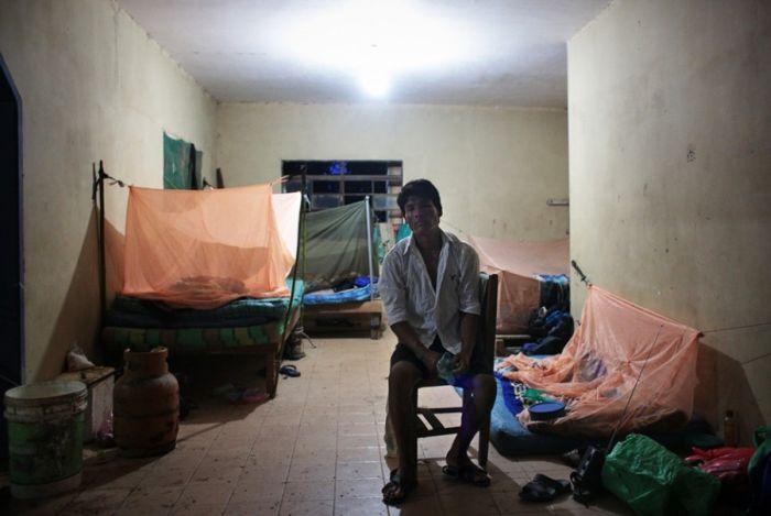 Поселок русских старообрядцев Тоборочи в Боливии (27 фото)