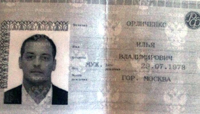 В Египте россиянина отключили от аппарата жизнеобеспечения (3 фото)
