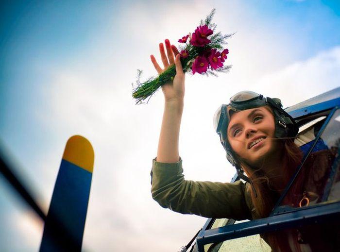 Татьяна Баитова из Кургана получила титул «Краса России-2014» (40 фото)