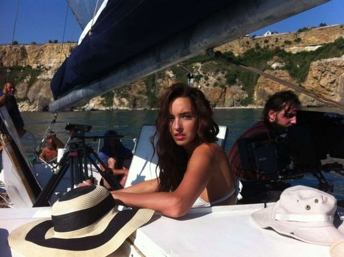 Татьяна Храмова - Жанна, невеста Славы, из сериала «Физрук» (40 фото)