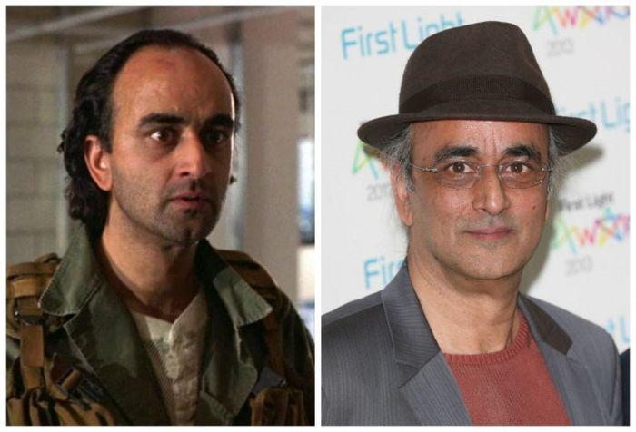 Актеры фильма «Правдивая ложь» 20 лет спустя (7 фото)
