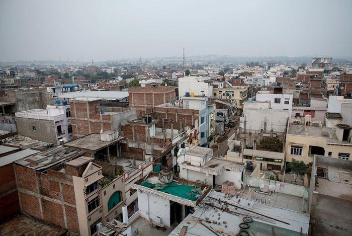 30 лет со дня трагедии в Бхопале (29 фото)