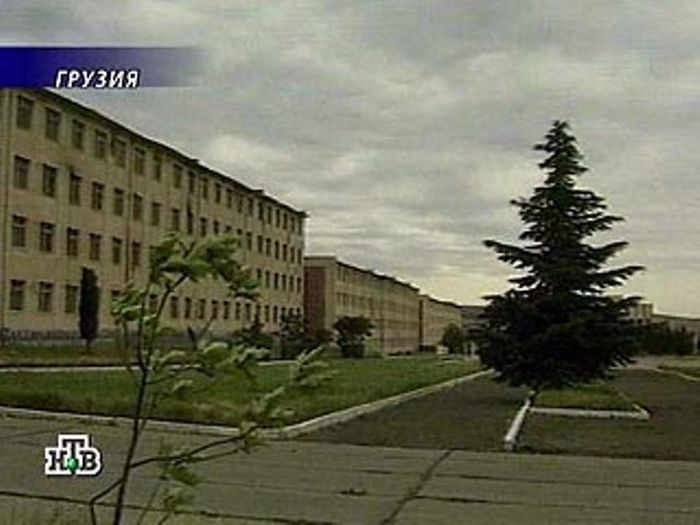 Зарубежные военные базы РФ (32 фото)