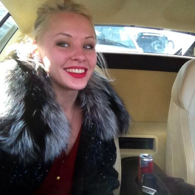 Порноактриса Лола Тэйлор намерена податься в политику (34 фото)
