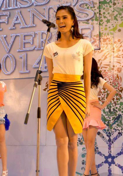 Конкурс красоты «Мисс Тиффани» (19 фото)