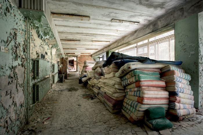 Заполняемость крымских санаториев и отелей составила 36% - Цензор.НЕТ 7268