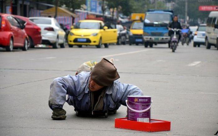 Чудесное исцеление по-китайски (13 фото)