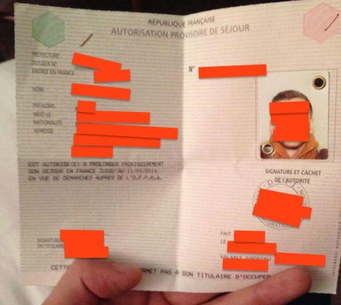 Рассказ эмигранта о его жизни в Европе (7 фото + текст)