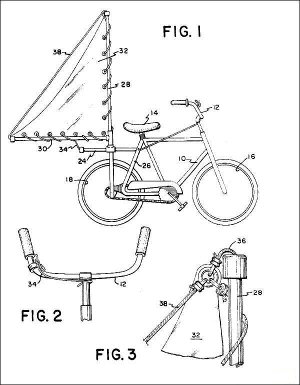 Бесполезные изобретения американцев (15 картинок)