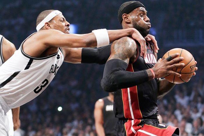 Самые запоминающиеся фотографии агентства Associated Press (31 фото)