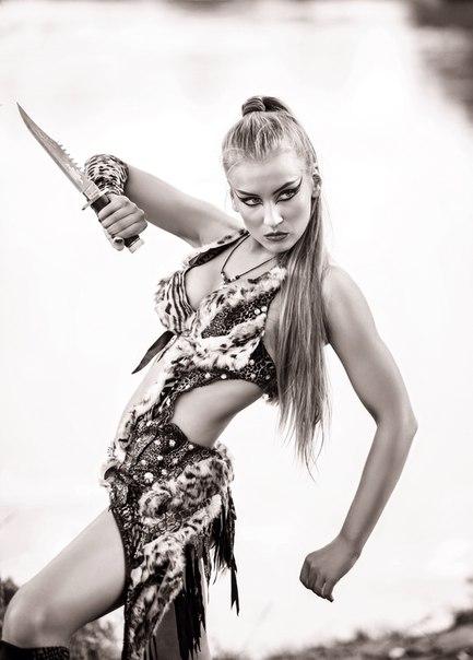 Анастасия Баранник стала победительницей конкурса «Мисс студенчество России – 2014» (50 фото)