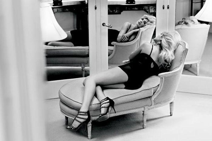 Кэйт Аптон (Kate Upton) стала самой сексуальной женщиной года (60 фото)