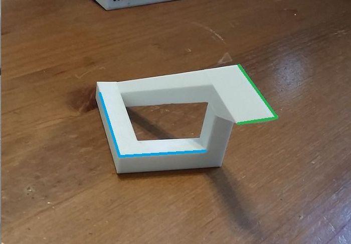 3D принтер позволил сделать невозможное (4 фото)