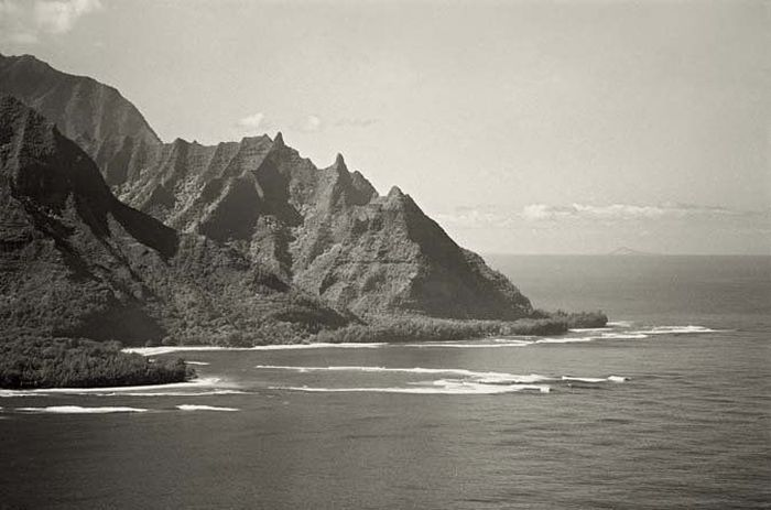 Тейлор Камп - рай для хиппи на Гавайях (19 фото)