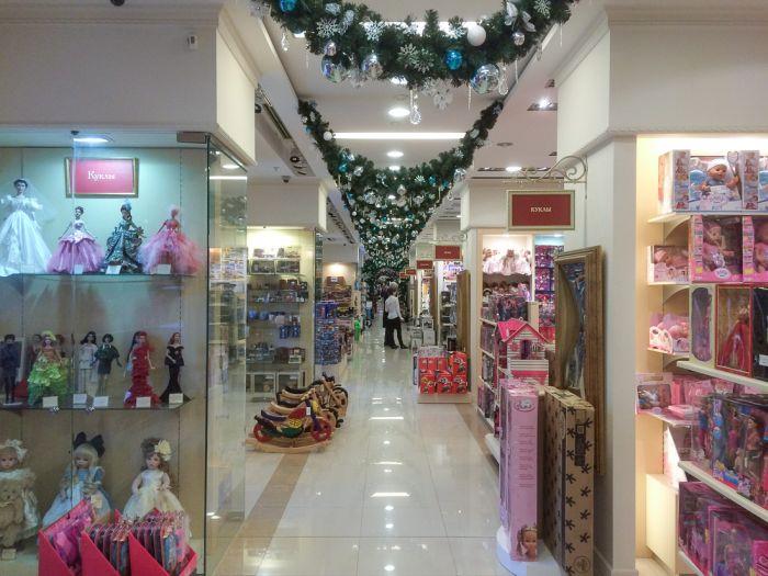 Недетские цены элитного магазина товаров для детей (42 фото)