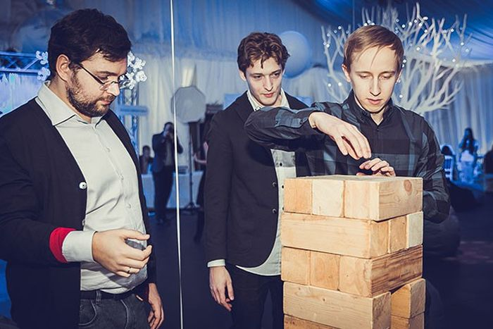 Как прошел корпоратив «ВКонтакте» (39 фото)
