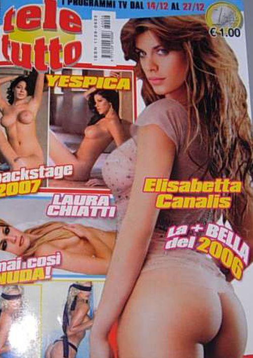 Нашумевшие секс-скандалы и откровенные фото уходящего года. НЮ (45 фото)