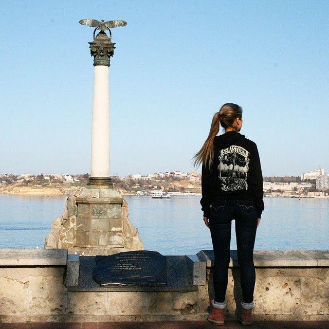 Севастополь на фото в инстаграм (37 фото)