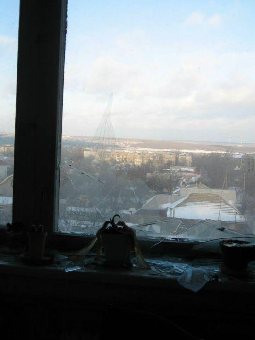 Научная библиотека ВНУ им. Даля в Луганске (19 фото)