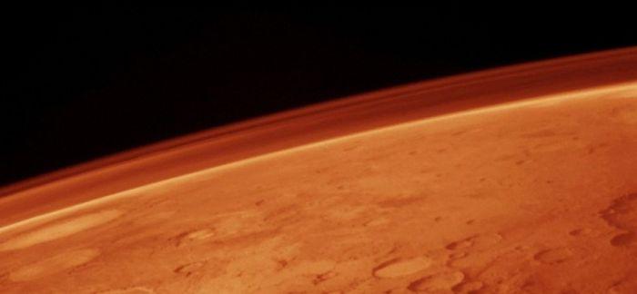 Удивительные фотографии Марса от NASA (14 фото)