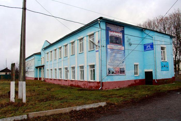 ПГТ им. Карла Либкнехта - один из тысяч похожих поселков России (44 фото)