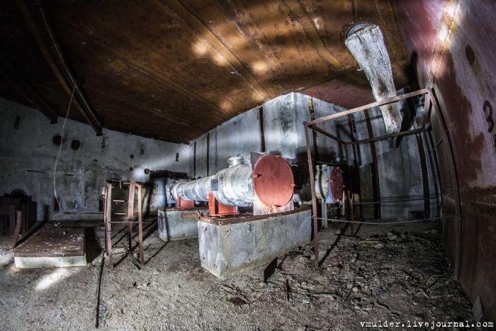Таинственная история воронежской атомной станции (62 фото)