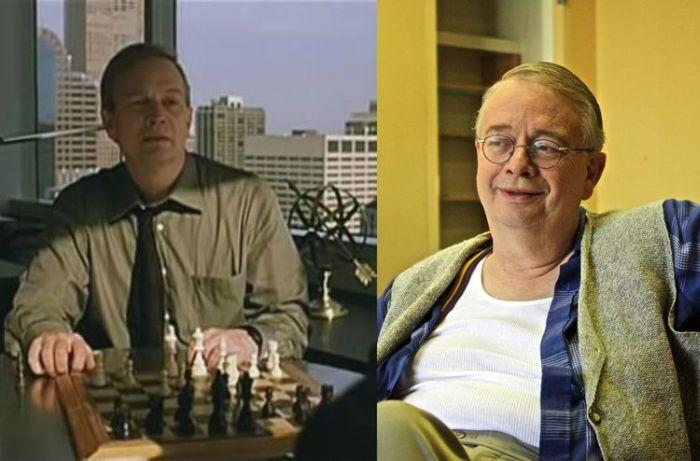 Актеры из фильма «Брат 2» 15 лет спустя (26 фото)