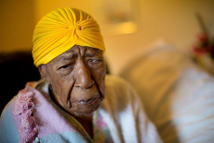 5 женщин, открывших для себя секрет долгожительства (7 фото)