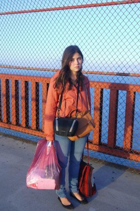 Переоценка собственной жизни или история одной эмигрантки (3 фото + текст)