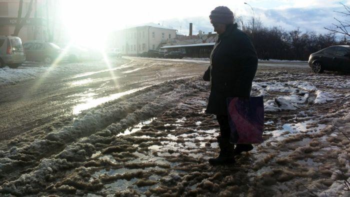 Вологда и ее коммунальный ад (46 фото)