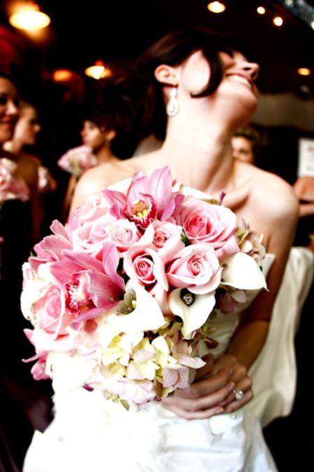 Случай на свадьбе (3 фото)