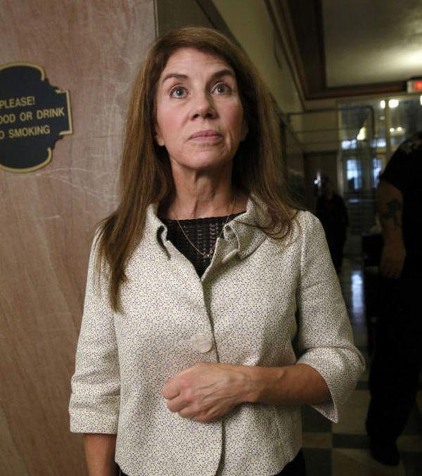 Жена нефтяного магната отказалась от 1 млрд долларов, требуя большего (3 фото)