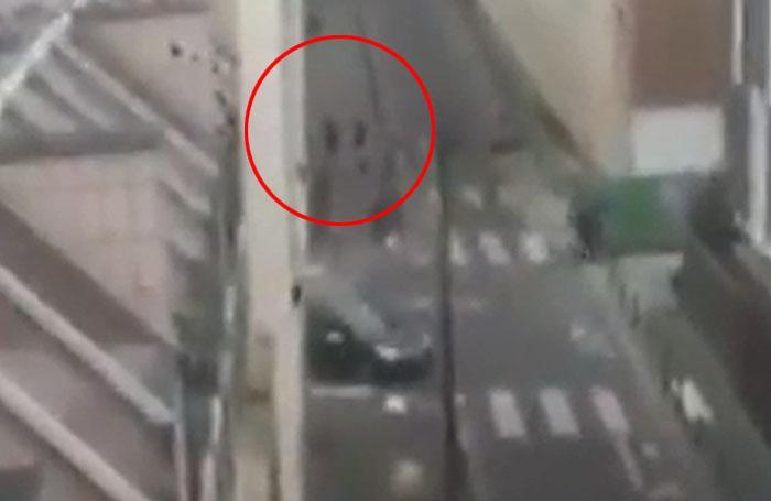 Странные обстоятельства парижских терактов (11 фото + 3 видео)