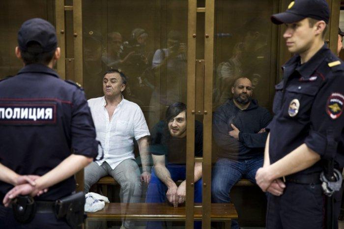 Братья, ставшие известными из-за совершенных преступлений (5 фото)