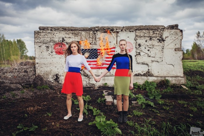 Лучшие фотографии фотоконкурса Best of Russia 2014 (21 фото)