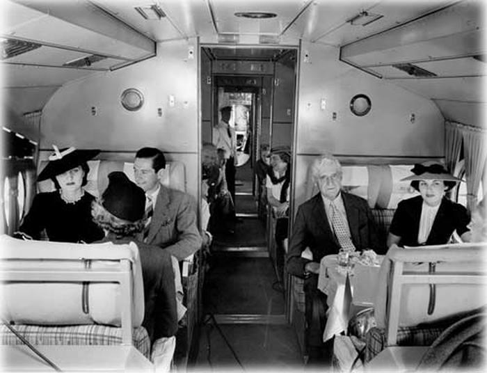 История развития первого класса гражданской авиации (52 фото)