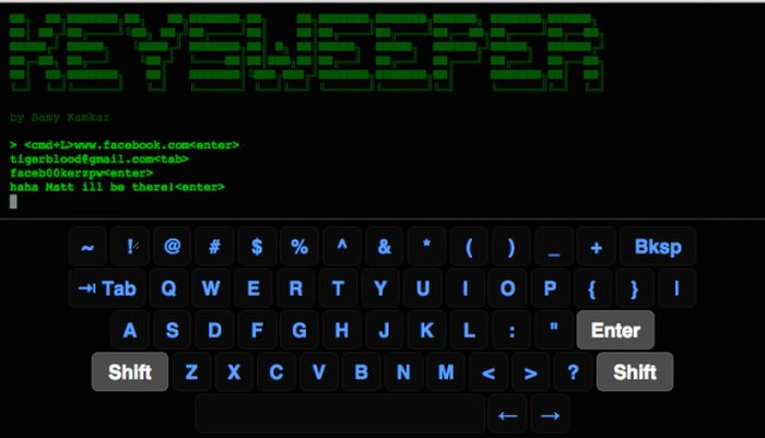 Хакер сумел взломать беспроводные клавиатуры Microsoft (5 фото)