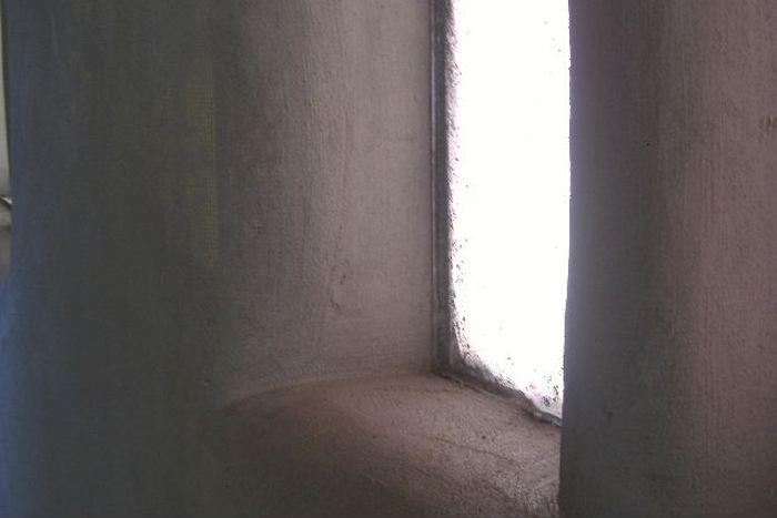Современный соломенный дом (37 фото)