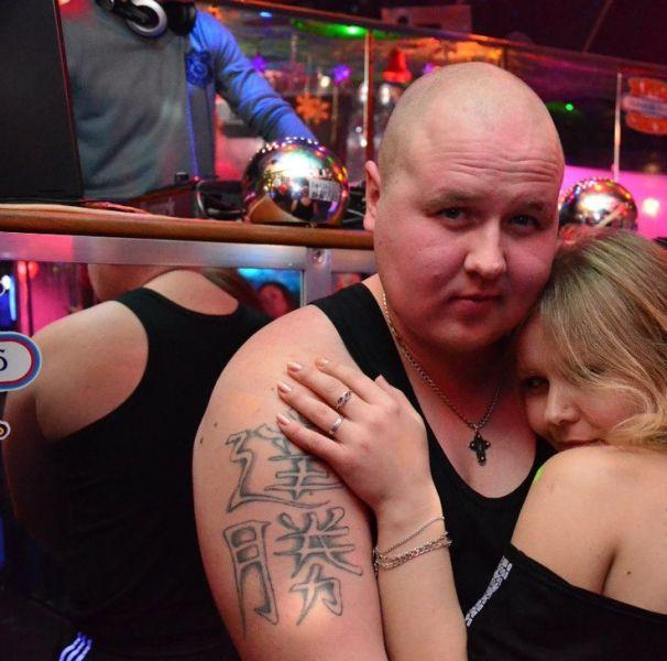 Фотоподборка из ночных клубов России (35 фото)