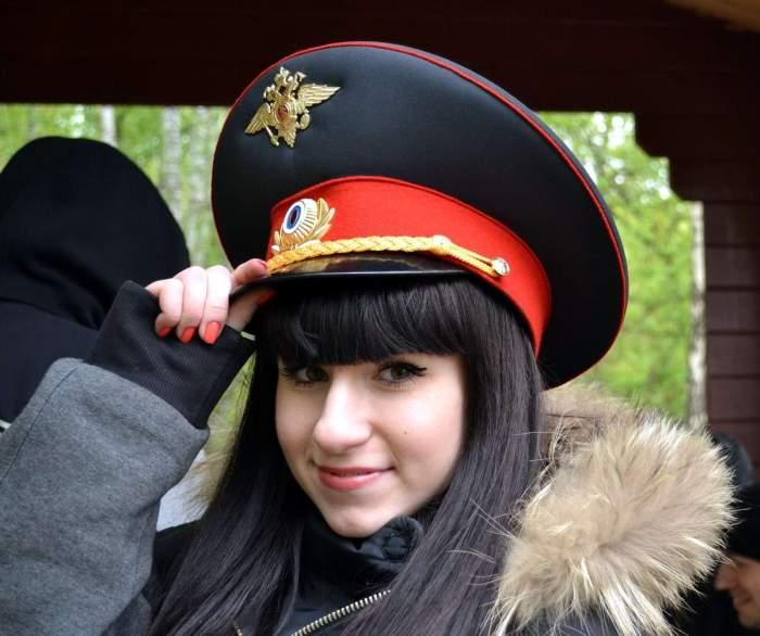 Россия фото девушек — img 15