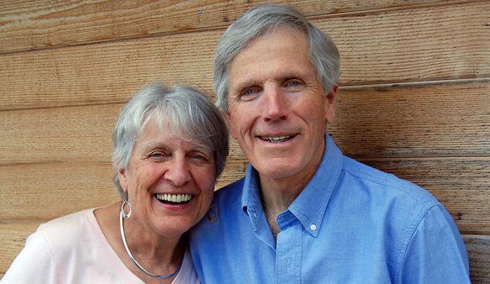 Пожилые люди, которые всегда будут молодыми (27 фото)
