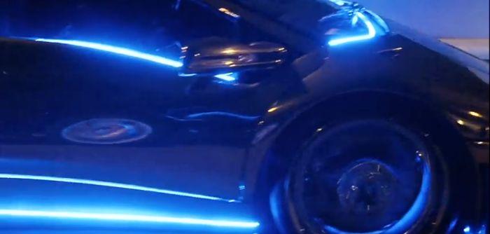 В Токио прошел съезд владельцев уникальных суперкаров Lamborghini (23 фото + видео)