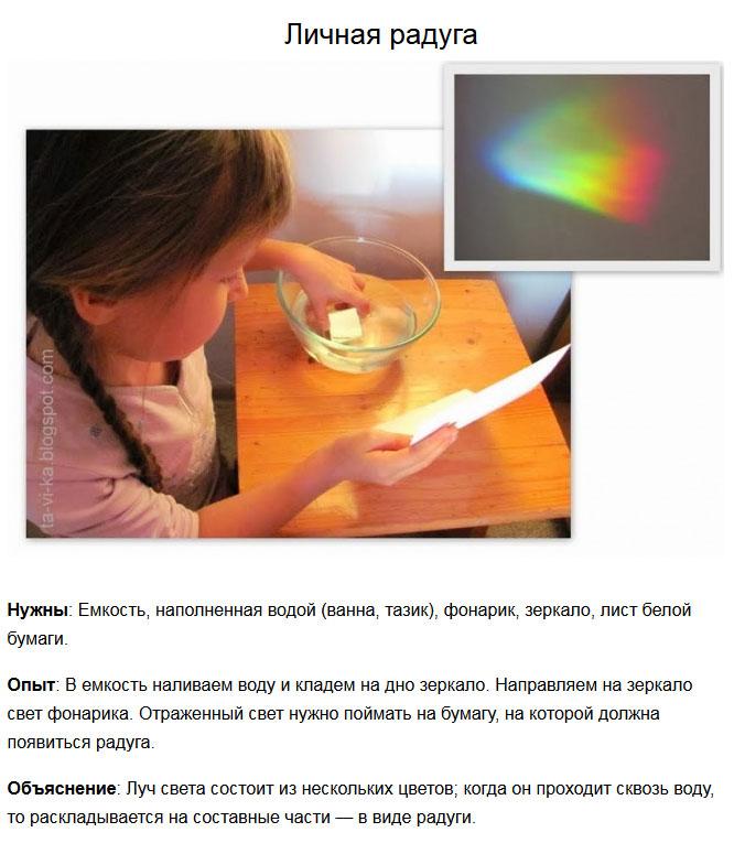 8 эффектных научных экспериментов, которые можно поставить прямо на кухне (8 фото)